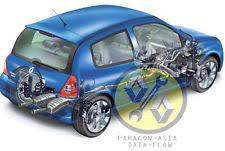 clio renault car service u0026 repair manuals ebay