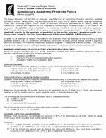 satisfactory academic progress sap texas a u0026m university corpus