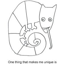 eric carle coloring pages free printables momjunction