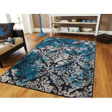 luxury modern area rugs on clearance 5x8 distressed rugs 5x7 rug