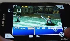vii android psx4droid playstation emulator for android vii