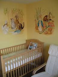 rabbit nursery rabbit wall luxury rabbit nursery modern home