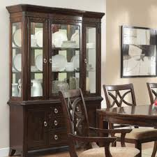 dining hutches you ll love wayfair dining room hutches you ll love wayfair kinsman lighted china
