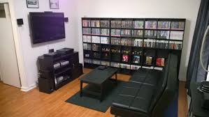 livingroom pc living room gaming pc room image and wallper 2017
