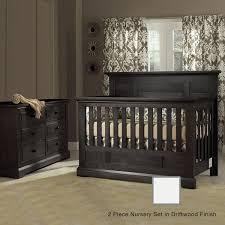 hampton convertible crib delta canton 6 drawer dresser in black free shipping 315 00