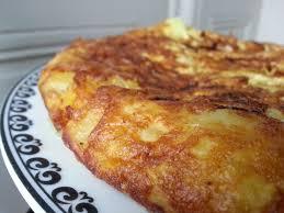 cuisine traditionnelle espagnole tortilla espagnole omelette aux pommes de terre c secrets