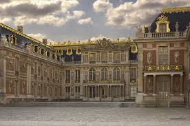 cours cuisine versailles a model of versailles in it s early stages of expansion with