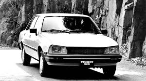 peugeot cars 1980 peugeot 505 us spec u00271980 u201386 youtube