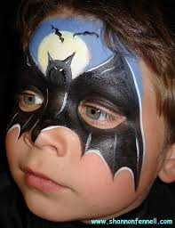 facepaint bat google zoeken grime pinterest bat face paint