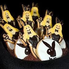 10 best playboy bunny cake images on pinterest playboy bunny