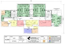 office design office plan and layout office layout planner