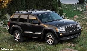2005 jeep grand jeep grand wk 2005 rocky mountain edition