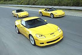corvette c6 price 2006 chevy corvette z06 pricing and 0 60 announced