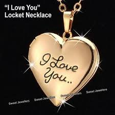 s day locket s day gifts for gold heart locket necklace