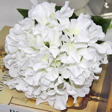 Cheap Bulk Flowers Cheap Artificial Hydrangea Flower Cheap Artificial Hydrangea