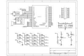 air conditioner control circuit schematic diagram wiring diagram