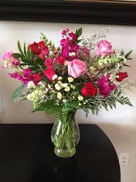 vase arrangements artemisia floral design