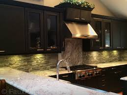 kitchen stack stone kitchen backsplash with client review youtube