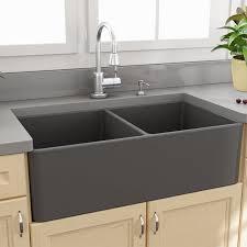 double basin apron front sink cape 33 25 x 18 double basin farmhouse apron kitchen sink
