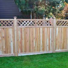 Types Of Backyard Fencing Different Types Of Fences Which Type Of Fence Is Best For You The