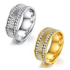 rings wholesale images Wholesale stainless steel couple wedding rings jc fashion jewelry jpg