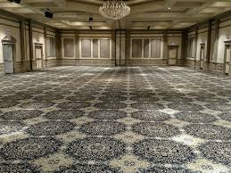 Country Floor Country Club Ballroom Precision Flooring Llc