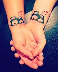 picture of tattoos for couples