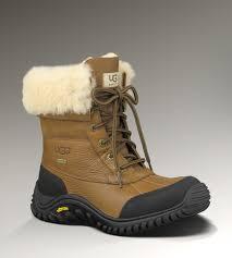 ugg australia adirondack sale ugg adirondack ii boot for cozy sheepskin boots for