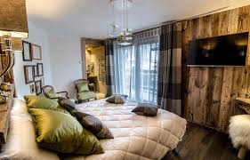 chambre d hote courchevel chalet l etagne montagne d exception classé 4 épis par les gites