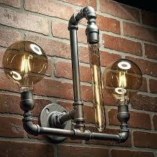 copper pipe light fixture copper pipe light goodna info