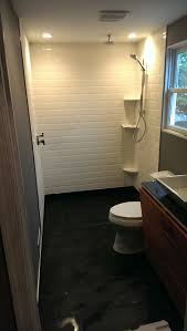 diy bathroom remodel projects design choose floor layer finishes