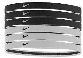 sports headbands nike swoosh sport headbands 2 0 6 pack