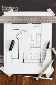 Hgtv Floor Plan App How To Create A Floor Plan And Furniture Layout Graph Paper