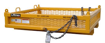 liftmax material baskets custom fabricated baskets