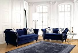 Blue Velvet Sectional Sofa Sofa Navy Blue Velvet Sectional Sofa Microfiber Wayfair Sofanavy