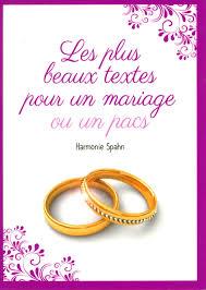 crire ses voeux de mariage petit livre de les plus beaux textes pour un mariage fr