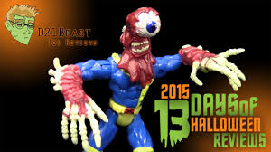 x men monster armor cyclops cyclaw review 13 days of halloween