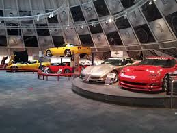 where is the national corvette museum environmental geologist here s what might happened with the