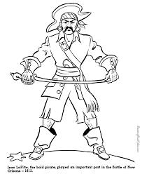 coloriage pirate les beaux dessins de super héros à imprimer et