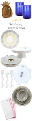 unique wedding registry unique wedding registry items coastal