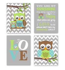 Owl Pictures For Kids Room by Best 25 Owl Childrens Decor Ideas On Pinterest Owl Nursey Decor