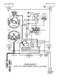 1929 chevrolet truck wiring diagram 1929 wiring diagrams