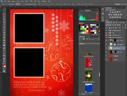 6 steps to creating custom greeting cards in photoshop within 5