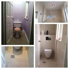 cloakroom bathroom ideas 18 best room downstairs cloakroom images on shower
