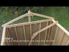 How To Build A Backyard Storage Shed by Diy Shed Art Studios Roof Trusses And Storage Sheds