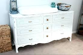 delta changing table dresser delta changing table delta black cherry antique white changing table