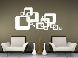 schablone wandgestaltung 40 coole ideen für effektvolle schlafzimmer wandgestaltung
