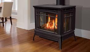 gas freestanding fireplace fujise us