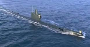 Ready To Ship Wipe Your Hidden Sub Threat Is Another Worry As North Korea Warns It U0027s