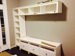 ikea mudroom home furniture inspiration dhesells throughout entry bench with